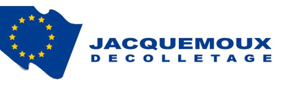 Jacquemoux Décolletage